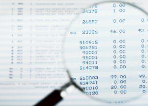 Principes et normes comptables